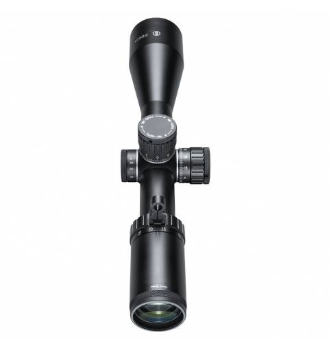 Bushnell Forge 4.5-27x50 FFP Deploy MOA Reticle Black, Box