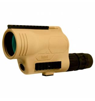 Bushnell Legend Tactical T-Series Rang Finding Spotting Scope Spot 15-45x 60 Tan