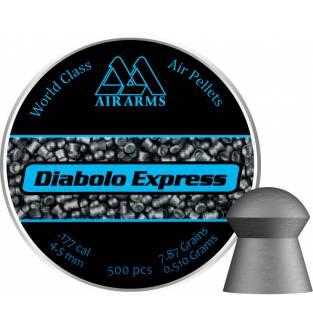 Air Arms Diabolo Express 177 / 4.52 / 7.87gr (PDE74.52)