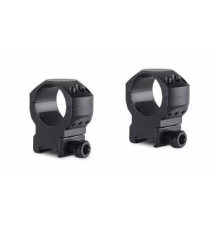 Hawke Optics Tactical Ring Mounts Weaver 30mm Diameter High