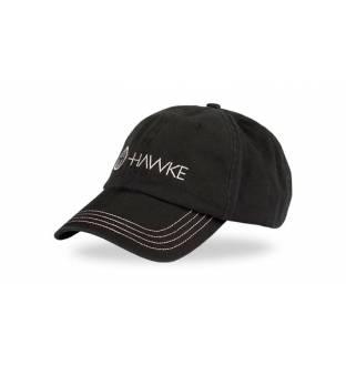 Hawke Optics Distressed Cap Black/Grey