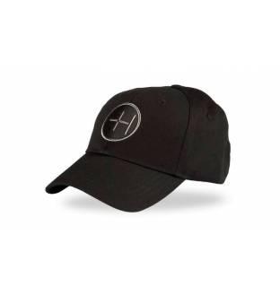 Hawke Optics Cotton Twill Cap Black