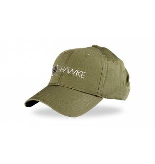 Hawke Optics Ripstop Cap Green