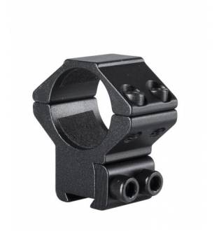 "Hawke Optics Scope Mounts 1"" 9-11mm Medium"