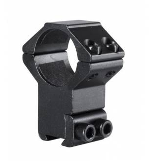 "Hawke Optics Scope Mounts 1"" 9-11mm High"