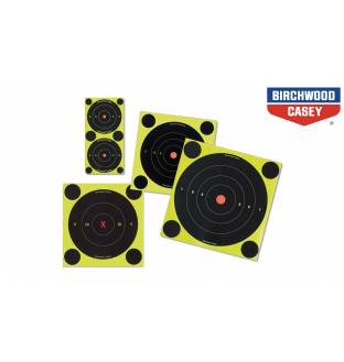 "Birchwood Casey Shoot-N-C 1"" Targets (Pack of 432)"