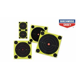 "Birchwood Casey Shoot-N-C 1"" Targets (Pack of 432)"