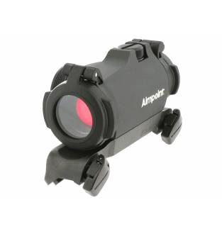 Aimpoint Micro H-2 2 MOA w/Blaser Mount