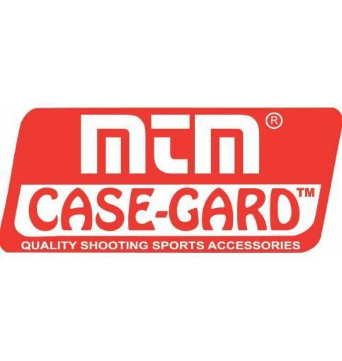 MTM Case-Gard CT9 Choke Tube Case Clear Smoke