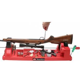 MTM Case-Gard GV30 Gun Vice