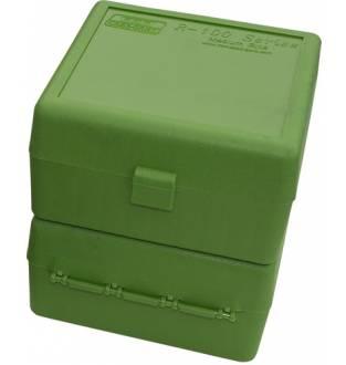 MTM Case-Gard RS100 Ammo Box Green