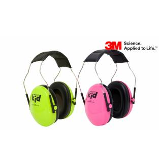 3M Peltor Kid Junior Ear Defender