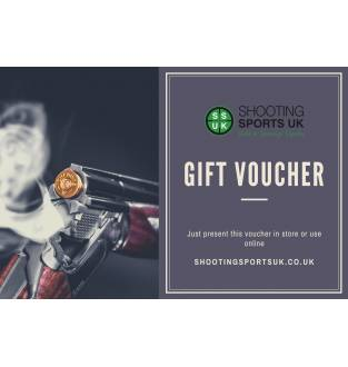 Shooting Sports UK Gift Voucher