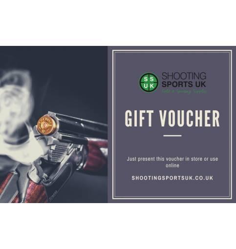 Shooting Sports UK Gift Voucher
