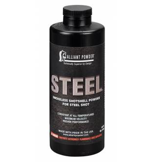 Alliant Powder Steel 1lb (Reach Compliant)