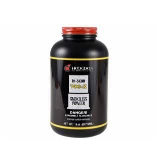 Hodgdon Powder HI-SKOR 700X 1lb (Reach Compliant)