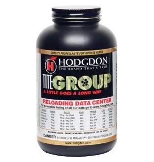 Hodgdon Powder Titegroup 1lb (Reach Compliant)
