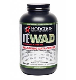 Hodgdon Powder Titewad 14oz. (Reach Compliant)
