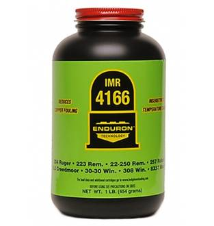 IMR Powders 4166 1lb (Reach Compliant)