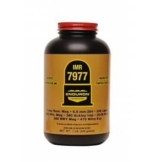 IMR Powders 7977 1lb (Reach Compliant)