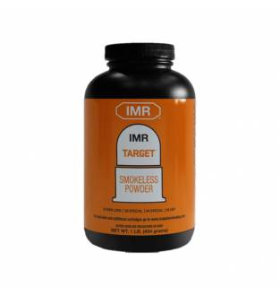 IMR Powders IMR Target Pistol 1lb (Reach Compliant)