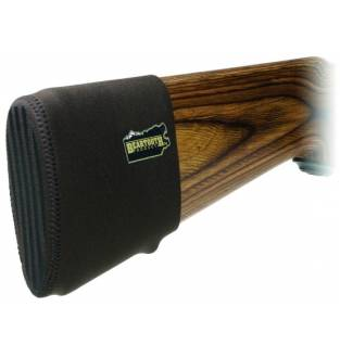 Beartooth Slip On Recoil Pad Kit Brown