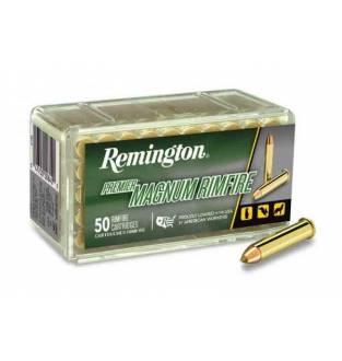 Remington AccuTip-V Boat Tail 17 HMR 17GR (Box of  50)