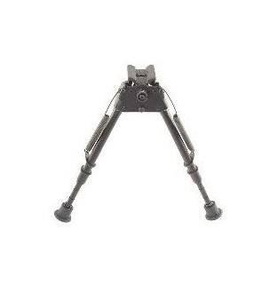 Harris S Series 9 to 13 Inch Bipod Notched Leg Swivel Base