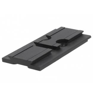 Aimpoint Mount Plate ACRO for Glock MOS