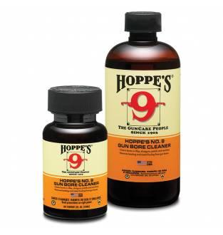 Hoppe's 9 No 9 Gun Bore Cleaner 5oz Bottle