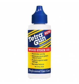 Tetra Gun Wood Stock Oil (2oz)
