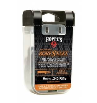 Hoppe's 9 Boresnake Den - Rifles