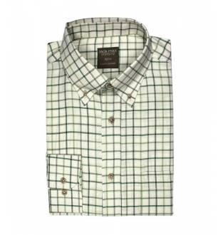 Jack Pyke Junior Countryman Shirt Green