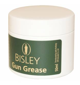 Bisley 50ml Tub Gun Grease