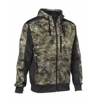 Verney-Carron Zipped Wolf Jacket