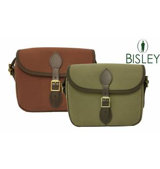 Bisley Green 100 Cartridge Bag