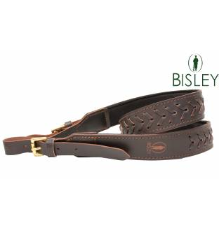 Bisley Leather Sling Neoprene Lined