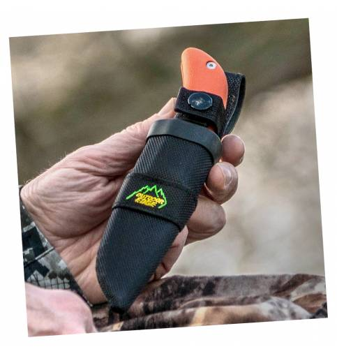 Outdoor Edge Swingblade (Orange)