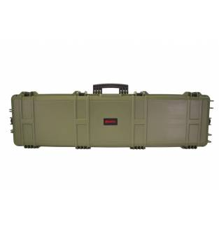 Nuprol  XL Hard Case - Green (Wave)
