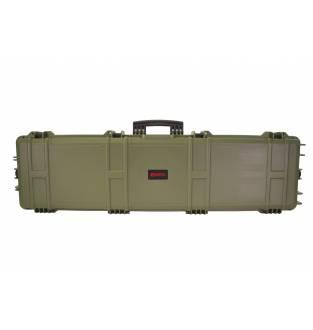 Nuprol  XL Hard Case - Green (PnP)