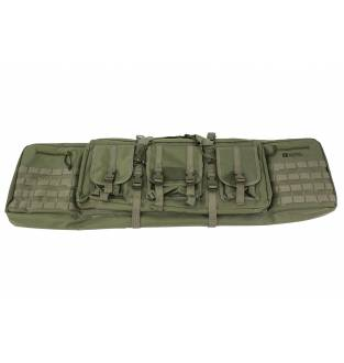 "Nuprol  PMC Deluxe Soft Rifle Bag 46"" - Green"