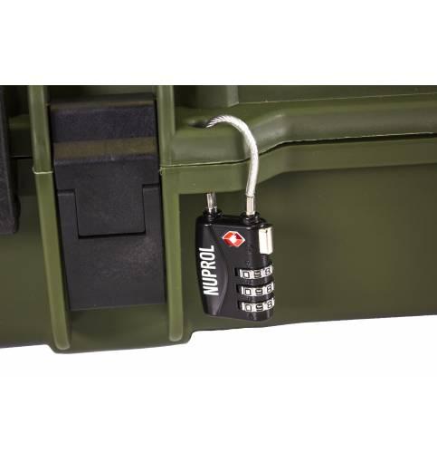 Nuprol  Rifle / Large / XLarge / Soft Case Lock