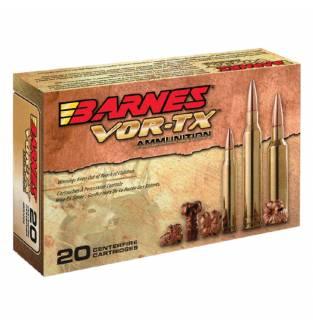 Barnes VOR-TX 243 Winchester 80gr TTSX BT (Box of  20)