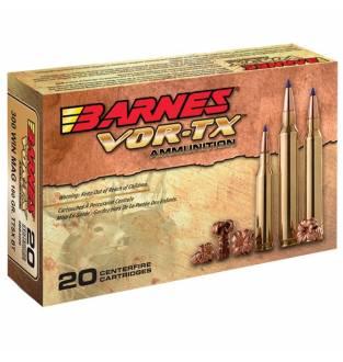 Barnes VOR-TX 300 Winchester Mag 180gr TTSX BT (Box of  20)