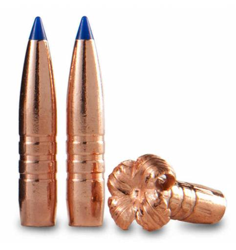 Barnes VOR-TX Long Range 6.5 Creedmoor 127gr LRX  (Box of  20)