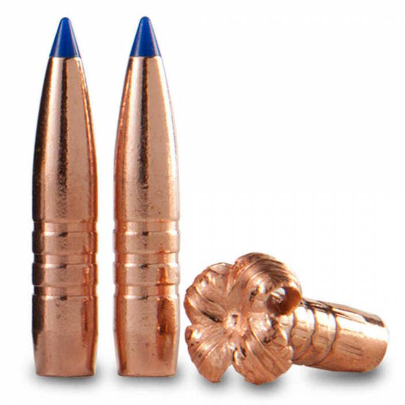 Barnes VOR-TX LR 6.5 Creedmoor 127gr   Shooting Sports UK