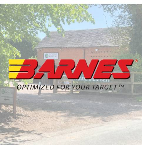 Barnes VOR-TX Long Range 30-06 Sprg 175gr LRX  (Box of  20)