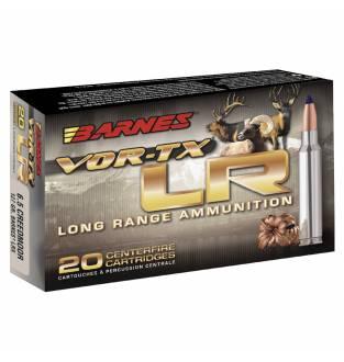 Barnes VOR-TX Long Range 300 Win Mag 190gr LRX  (Box of  20)