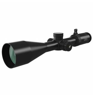 GPO Spectra 5x 3-15x56i - 30 mm - German 4 Reticle, Illuminated