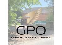 GPO Spectra 6x 3-18x56i - 30 mm - Ballistic Reticle, Illuminated